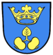 Coat of arms of Königsheim