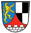 Coat of arms of Neudrossenfeld