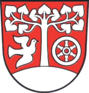 Nöda - Image: Wappen Noeda