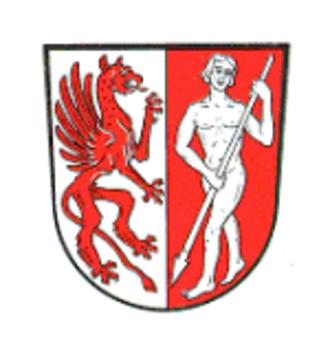 Untersteinach - Image: Wappen Untersteinach