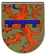 Coat of arms of Zweibrücken