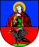 Coat of arms of Golling an der Salzach