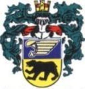 Bernsdorf, Upper Lusatia - Image: Wappen bernsdorf ol