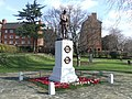 War Memorial, Streatham Common - geograph.org.uk - 1741763.jpg