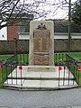 War Memorial - geograph.org.uk - 1756756.jpg