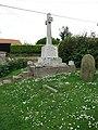 War Memorial - geograph.org.uk - 833011.jpg