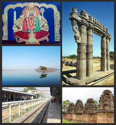 View of వరంగల్, India