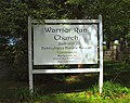 Warrior Run Church (Sign) (15057004707).jpg