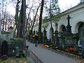 Warszawa - Cmentarz Powązkowski - panoramio - Alina Zienowicz.jpg