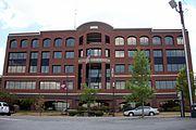 Washington County Courthouse, Fayetteville, Arkansas