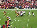 Washington Redskins Vs Atlanta Falcons 07.10.2012 FedEx 014.JPG