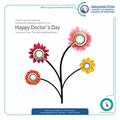 Washington University of Barbados Doctors Day.png
