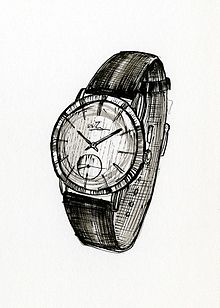 orologio svizzero wikipedia