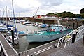 Watchet Marina - geograph.org.uk - 1527852.jpg