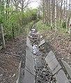 Water Course - Haveroid Lane - geograph.org.uk - 765723.jpg