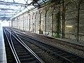 Waverley Station platform 11 - geograph.org.uk - 1777121.jpg