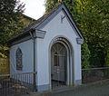 Wegekapelle Oberaussem; (1) Denkmal-Nr.248 Bergheim.jpg