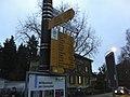 Wegweiser Railway station Langenthal - panoramio.jpg