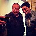 Wei Wei and Hamed.jpg