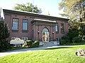 Wenatchee, WA - Carnegie Library 01.jpg