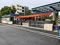 Wenzhou No.22 Senior Middle School - West Gate.jpg