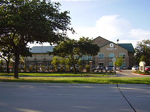 West University Place, Texas - West University Place Recreation Center
