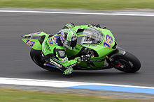 Anthony West Motorcyclist Wikipedia
