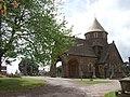 West Chapel, St Woollos Cemetery, Newport - geograph.org.uk - 425585.jpg