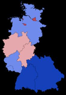 1969 West German federal election