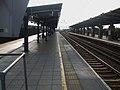 West Ham stn mainline eastbound look west2.JPG