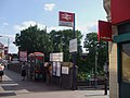 West Hampstead Thameslink stn entrance.JPG