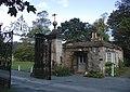 West Lodge, Grimston Park - geograph.org.uk - 573424.jpg