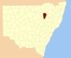 White NSW