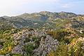 Widok ze wzgórza Skała Orła w Cetinje 02.JPG