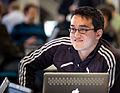 Wikimedia Hackathon San Francisco 100.jpg