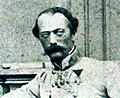 Wilhelm Freiherr Lenk von Wolfsberg um 1865, damals Generalmajor 1.jpg