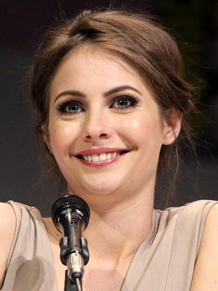 Image Result For Alison Brie Movie