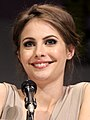 Willa Holland WonderCon 2013.jpg