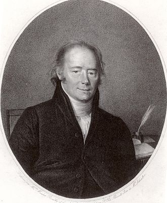 William Allen (Quaker) - Image: William Allen FRS