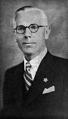 William Alfred Gething 1949.jpg
