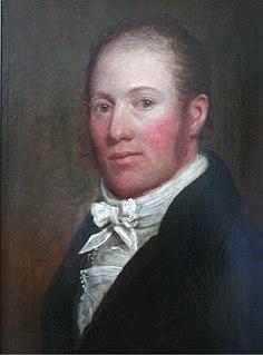 William Badger (shipbuilder) American shipbuilder