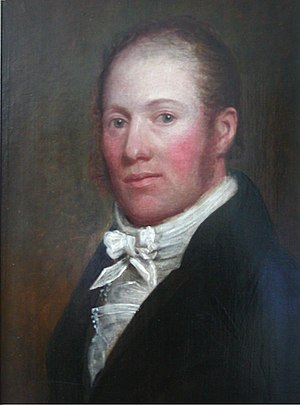 James Frothingham - Image: William Badger by James Frothingham