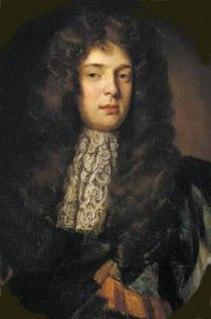 William Fermor, 1st Baron Leominster English politician