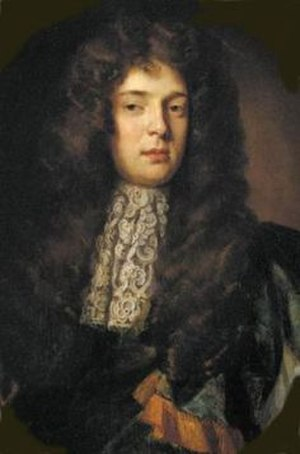 William Fermor, 1st Baron Leominster - Image: William Fermor, 1st Baron Leominster