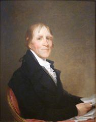 Portrait of William Gray