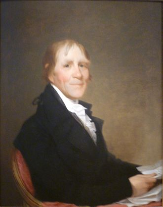 William Gray (Massachusetts) - Image: William Gray