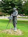 William Henry Fox Talbot, Greenways Business Park, Chippenham - geograph.org.uk - 914335.jpg