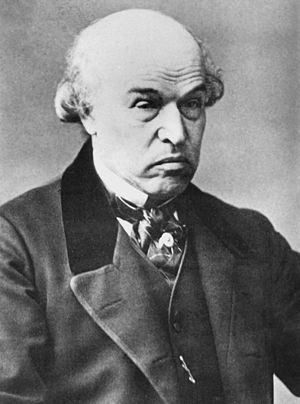 Sir William Jenner, 1st Baronet - William Jenner