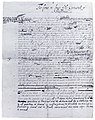 William Penn - The First Draft of the Frame of Government - c1681.jpg