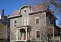 William R. Jones House - 307 Harvard Street, Cambridge, MA - IMG 4138.JPG